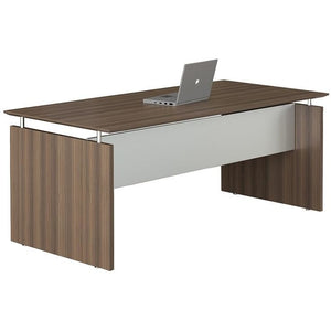 Neo Straight Front Office Desk