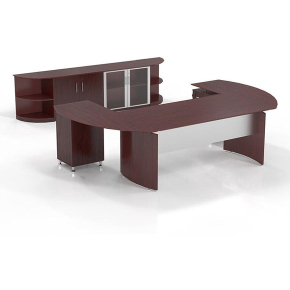 Neo Executive Desk Set