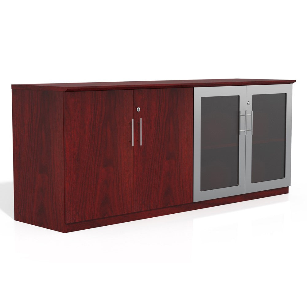 "NEO 72"" Low Wall Cabinet"