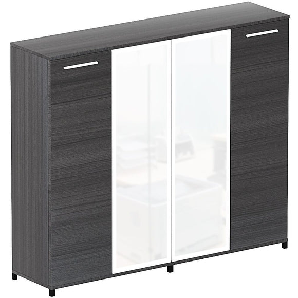 Chiarezza Deluxe Wall Unit