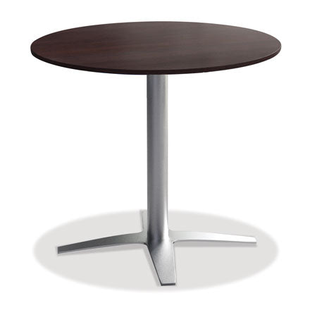 Empresario OX Reception Table, 4-Prong Base