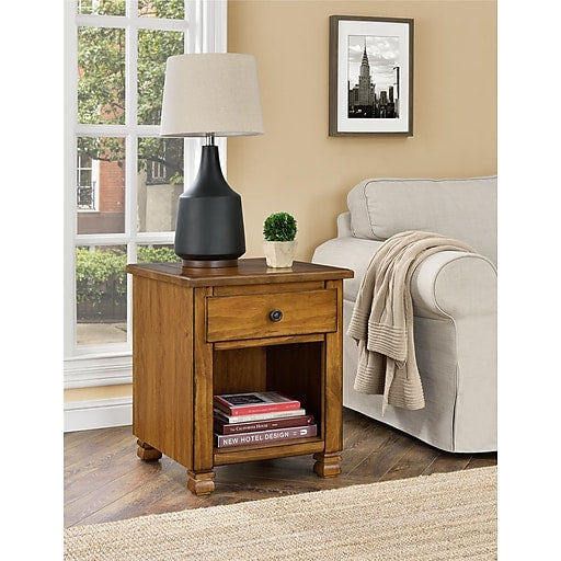 Altra Wood Outlet Veneer Coffee Table