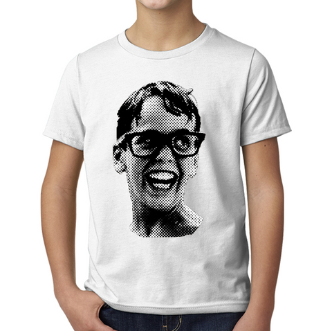 Squints, big Young T-Shirt