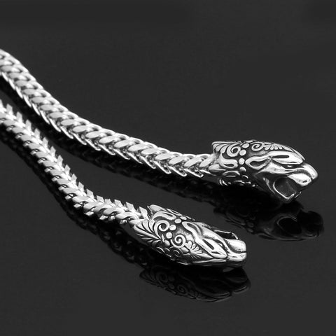 Image of Thor's Hammer necklace