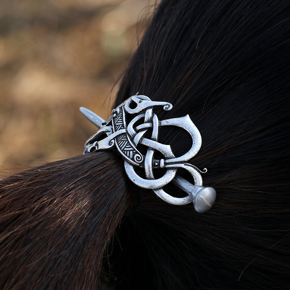 Dragon HairPin
