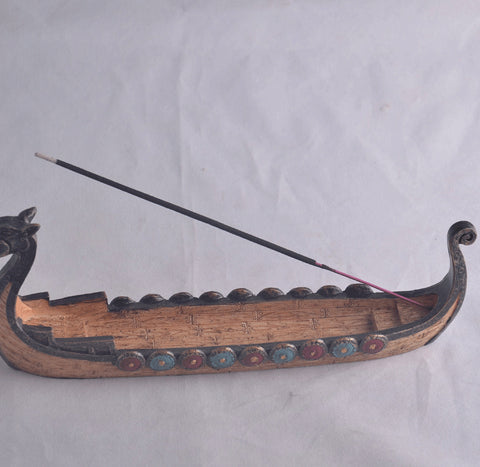 Image of viking ship ,Viking Boat