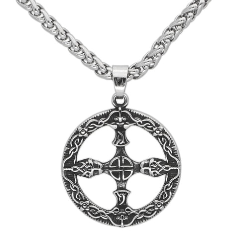 Image of slavic necklace