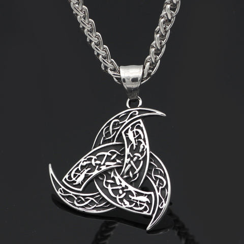 Image of Horn  necklace
