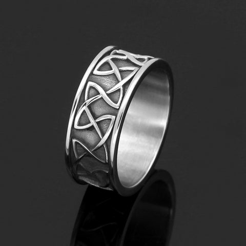 Image of Celtic ring