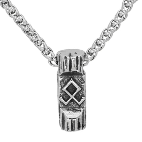 Image of Rune  Necklace