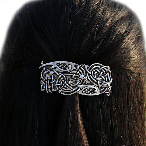 French Hair Clip