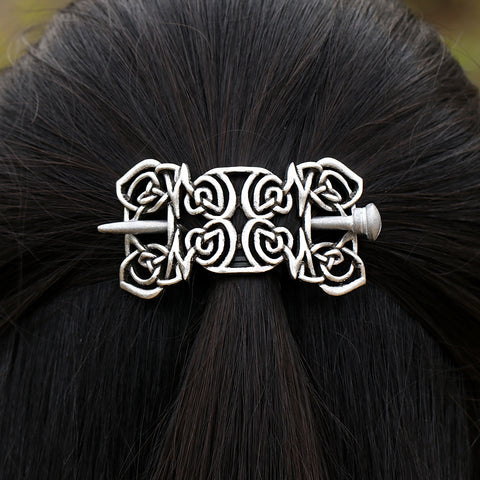Image of Rose Hairpins