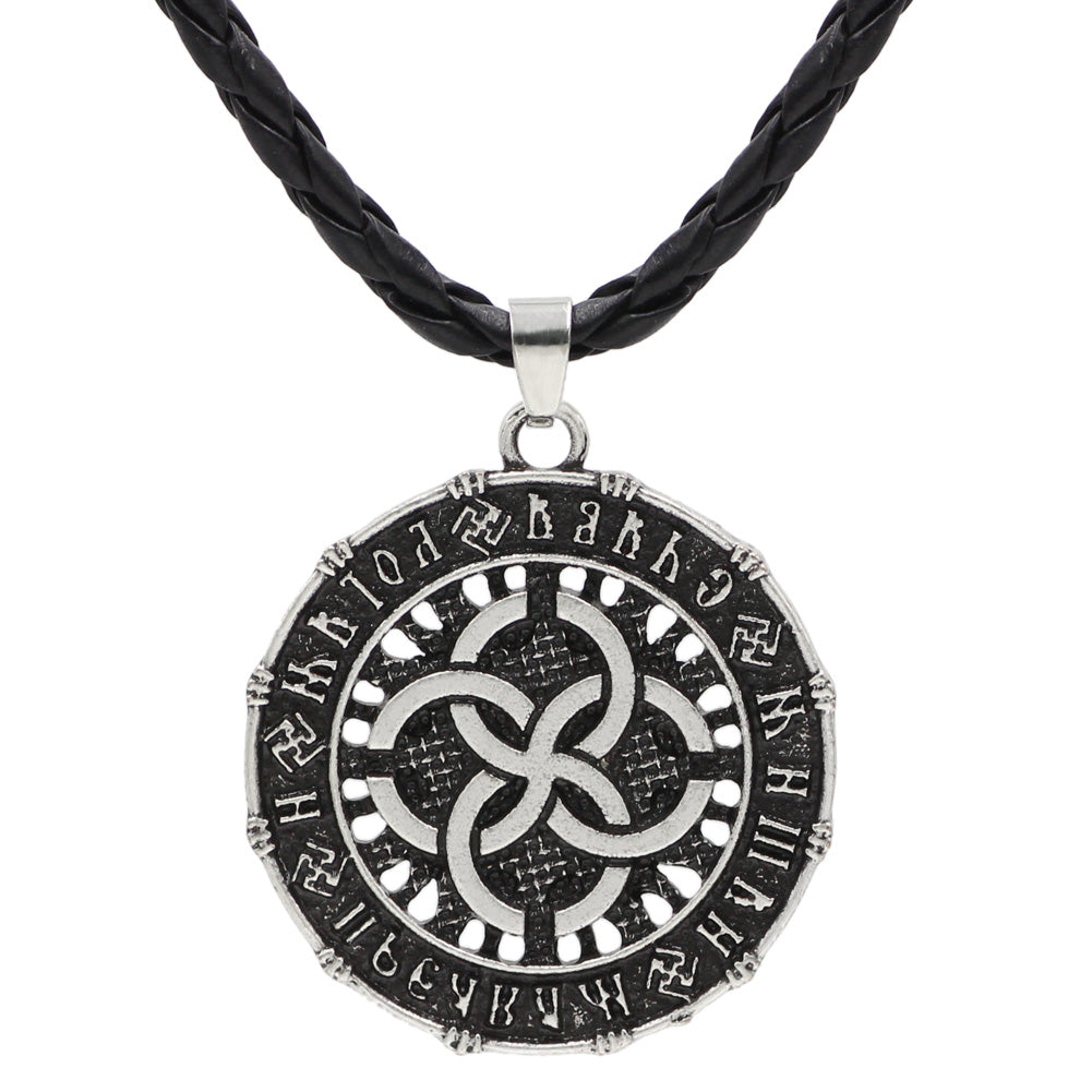 Svadebnik Runes Necklace