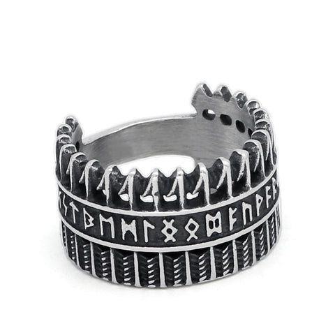 Image of rune ring