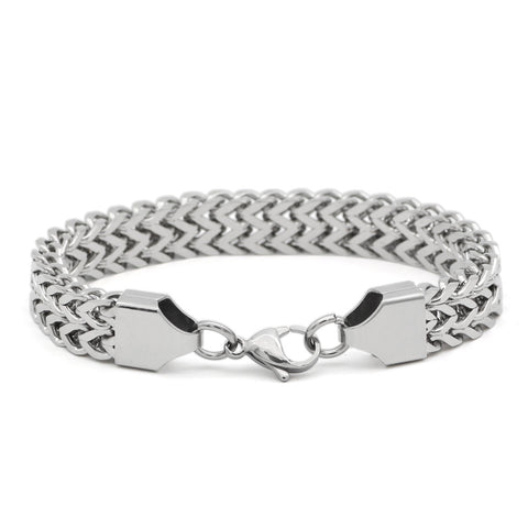 Image of Cuban Curb Link Bracele