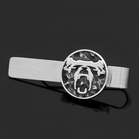 Image of Bear Tie Clips