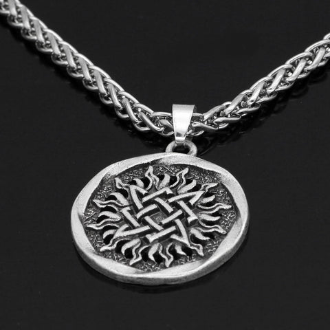 Image of Svarog  necklace