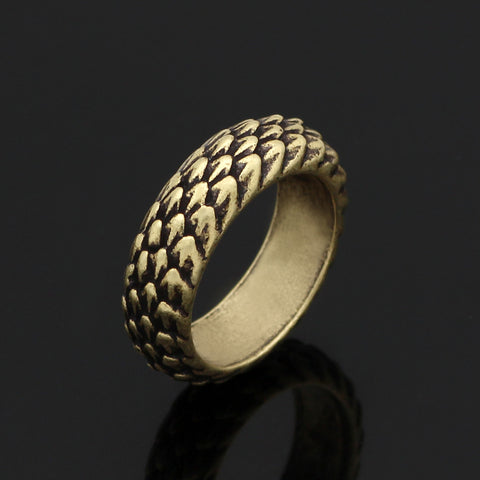 Image of dragon ring