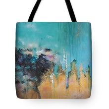 Savannah - Tote Bag - Jenny Bagwill Art