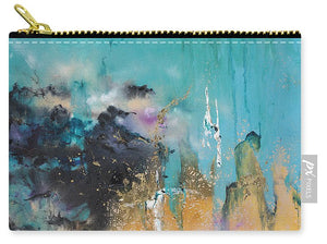 Savannah - Carry-All Pouch - Jenny Bagwill Art