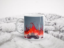 Mecha Uprising Mug