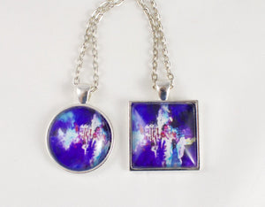 Metamorphosis Necklace - Jenny Bagwill Art