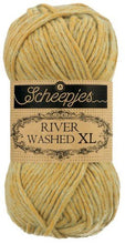 Load image into Gallery viewer, Scheepjes River Washed XL