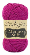 Load image into Gallery viewer, Scheepjes Merino Soft