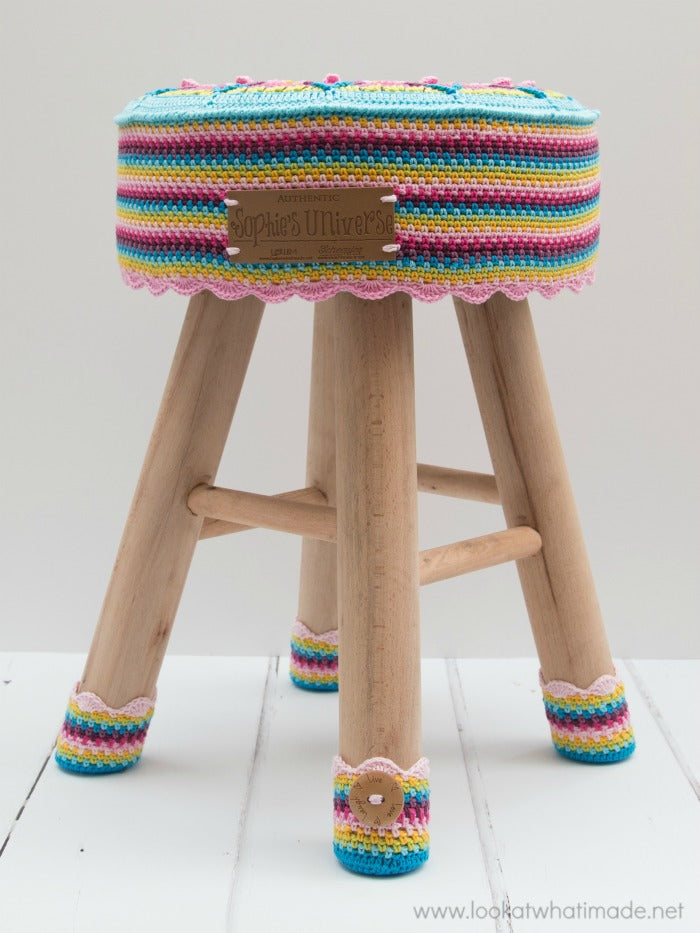 Sophie's Stool Kit
