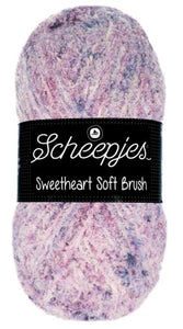 Scheepjes Soft Brush