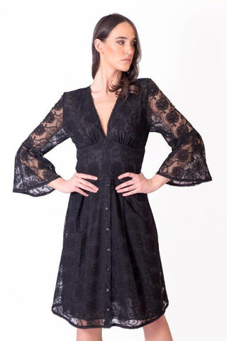 buy MALA FLO Dress online from zana la collection