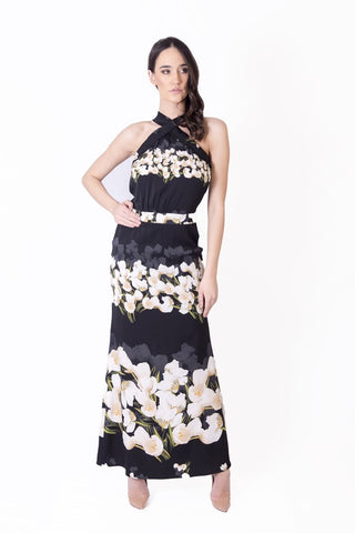 DIANA Dress - Lappa Women