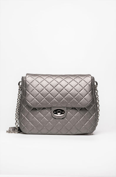 Quilted Bag - Mona Collection