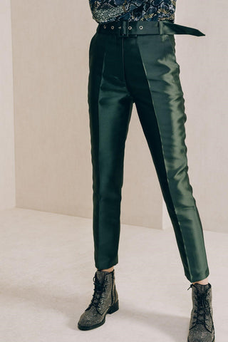 Forrest Cigarette Trousers - Mona Collection