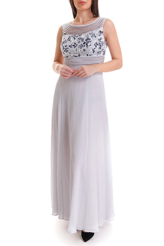 Long Dress Beti - Luna