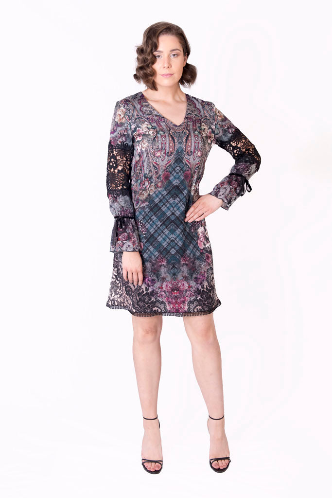 Lace LUNA LU Dress