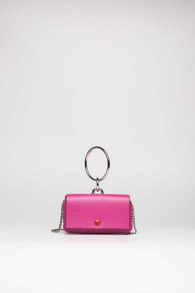 Micro bracelet cross body Bag - Mona Collection