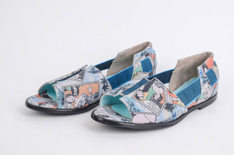 Airy Shoes - AP