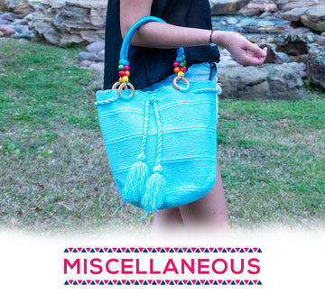 Mochilas - Miscellaneous