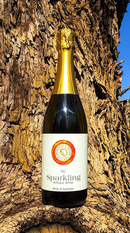 NV Sparkling Antique White