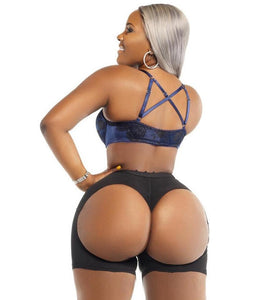Plus Size Booty Shaper - Underwear Buttock Booster! - UptownFab™