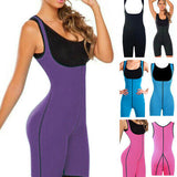 Full Body Sweat Suit -Sweat More ~ Lose Weight! - UptownFab™