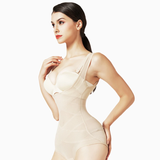 Corset BodySuit - Full Body Shaper with Buttlift! - UptownFab™