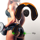Electronic Butt Boosting Stimulator - Lift & Perk Up Your Booty! - UptownFab™