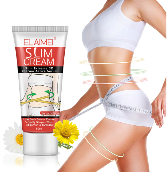 Belly Fat Burning Cream & Skin Toner - UptownFab™