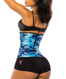 Camo Waist Trainer ~ Hourglass Body Shaper! - UptownFab™