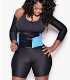 Waist Trainer - Sweat Belt for Stomach Workouts ~ Weight Loss Wrap! - UptownFab™