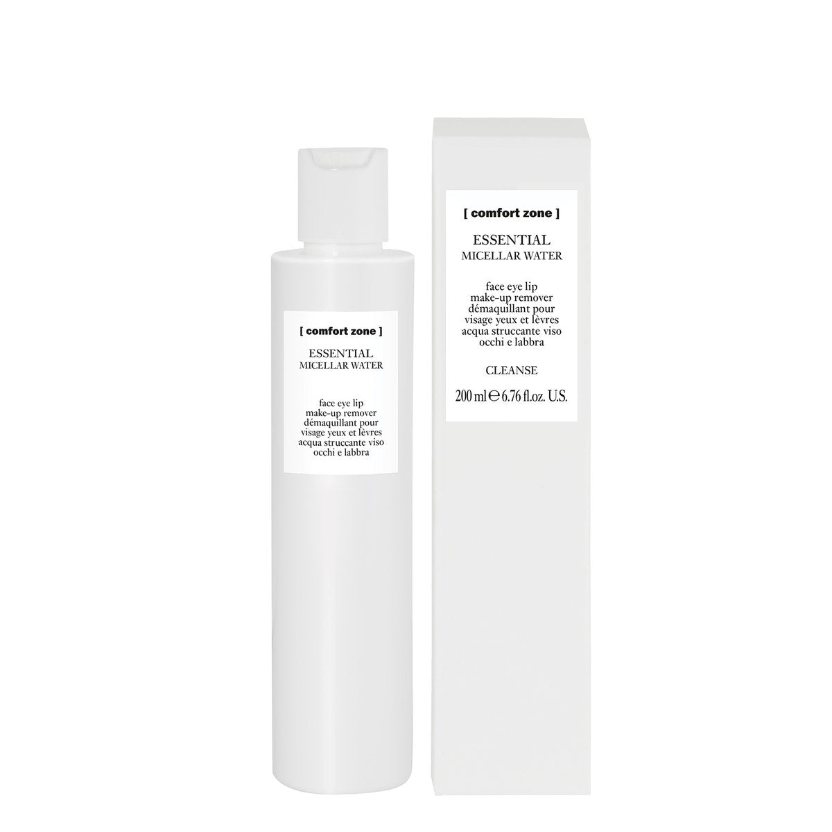 Essential Micellar Water