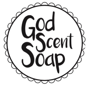 God Scent Soap