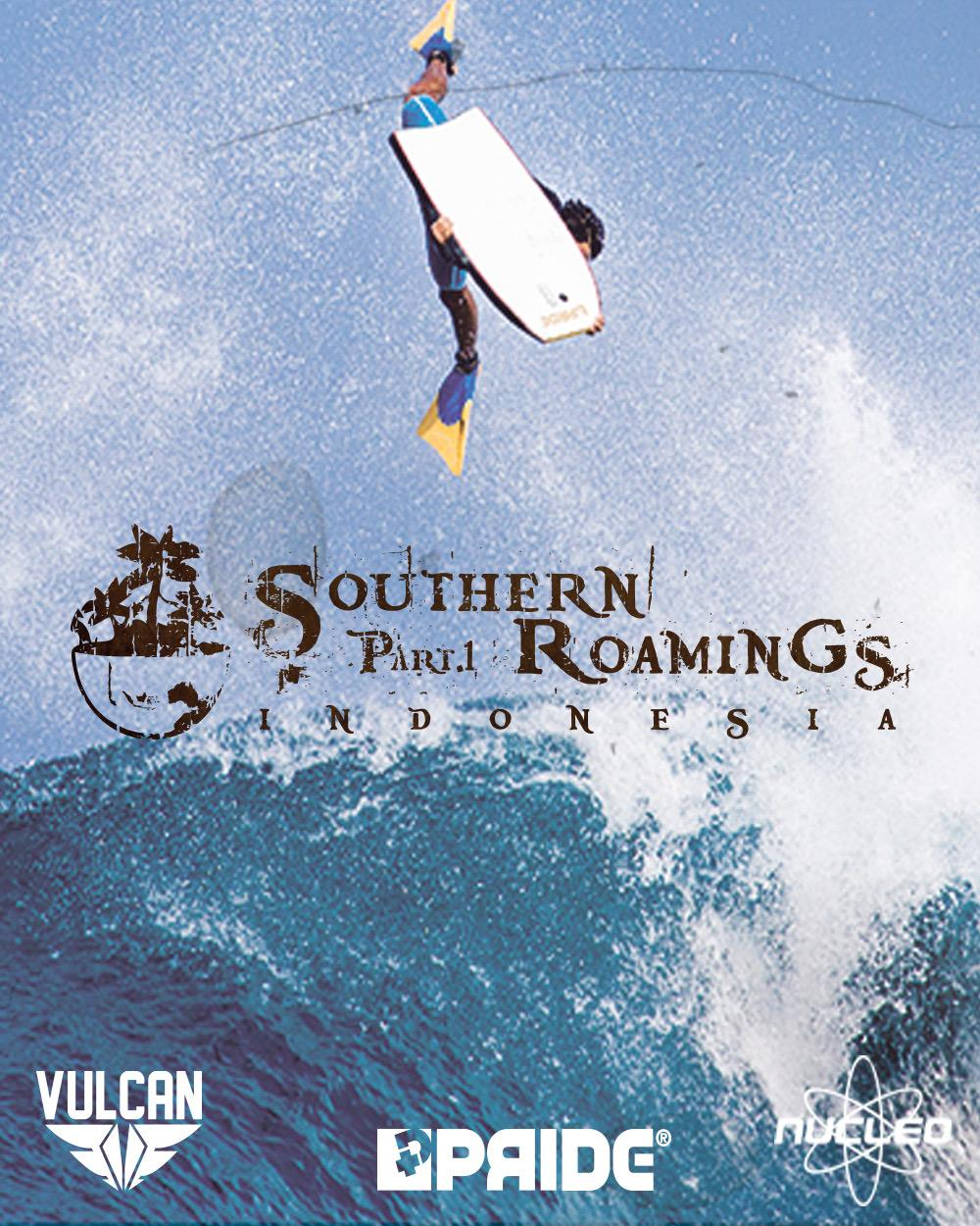 SOUTHERN ROUMINGS Pt1. Matias Diaz Indo